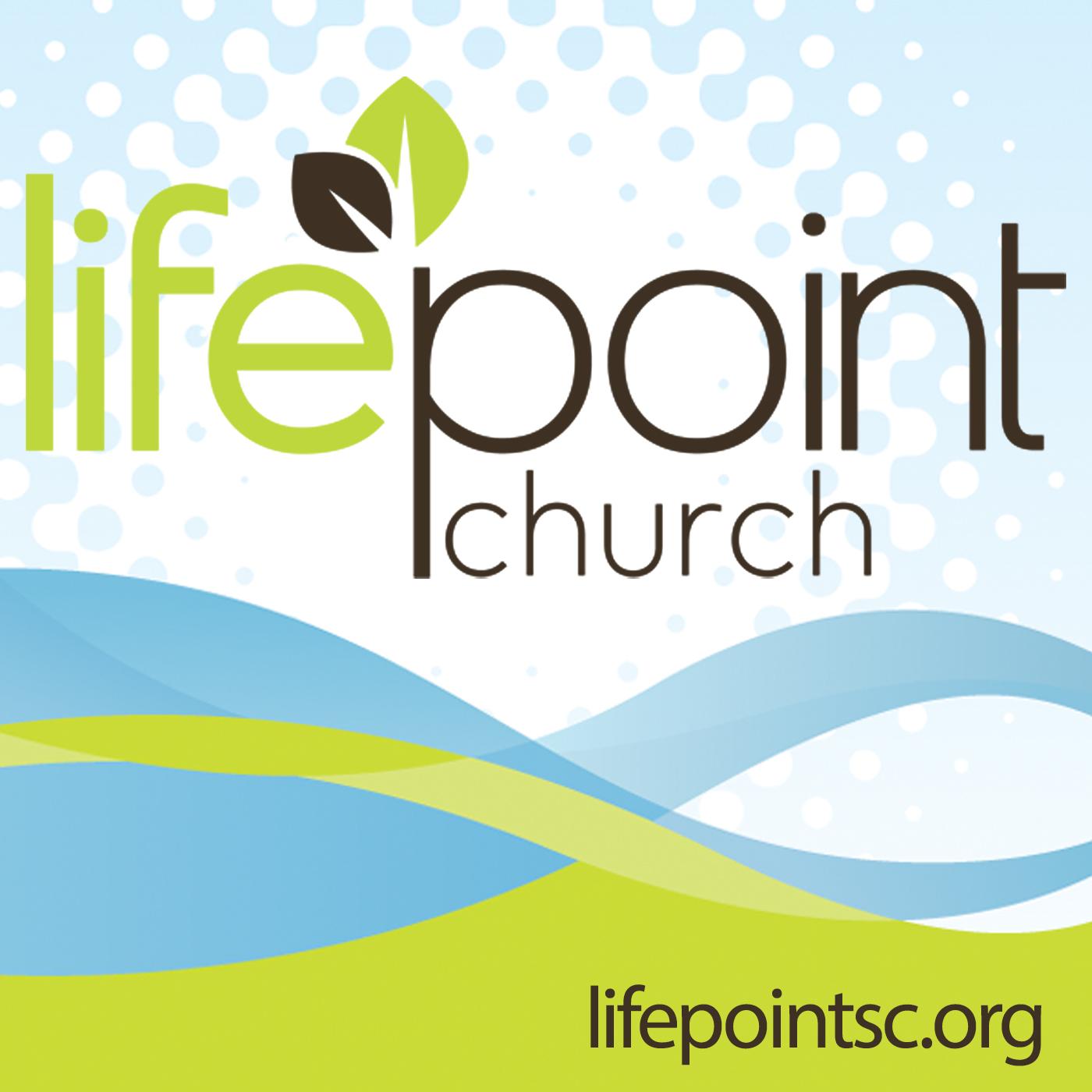 LifePoint Church » Sermons